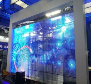 Indoor P3.91 HD écran LED numérique pour l'étape location