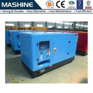 fornitori elettrici diesel dei generatori di 10kVA -15kVA