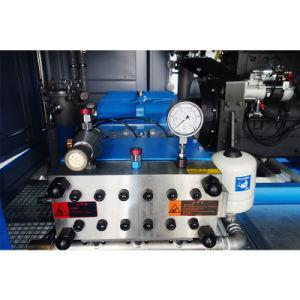 Skid montado do purificador de água de Alta Pressão (JC124)