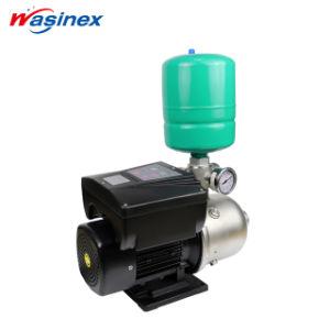 Wasinex VFD de 1,5 Kw de proveedor de la bomba de agua a presión constante