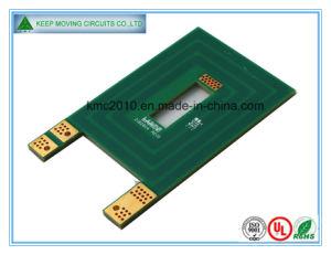 Fr4 4,0Mm 10 Fonte de alimentação de camada de placa PCB com 6oz