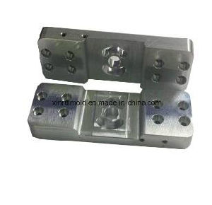 OEM CNC 철사 EDM 기계로 가공 합금 철강 공업 장비 기계적인 부속