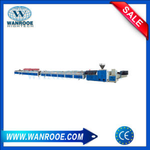 機械を作るUPVCの押出機の生産PVC管