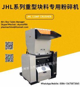 Concasseur de recyclage du plastique à haute capacité de sortie (JHL-800)