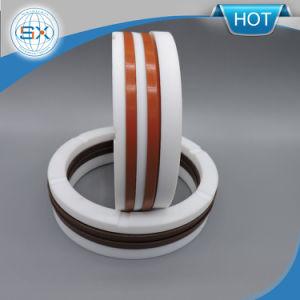 NBR FKM PTFE ткань V-уплотнения штока упаковки