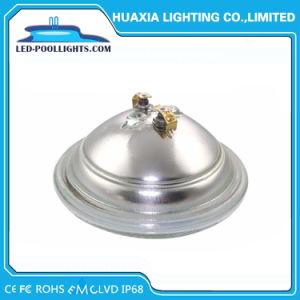 Indicatore luminoso della piscina della lampadina LED di AC12 18W RGB PAR56 per Underwater