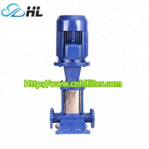 Qdlf-V vertikale zentrifugale Wasserversorgung-Pumpe