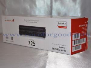 Ursprüngliche Toner-Kassette 725/325 Laser-Balck für Drucker-Verbrauchsmaterial Canon-Lbp6000 Mf3010