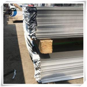 321 Plaque en acier inoxydable / Tôles en acier inoxydable 304