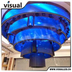 Affichage LED de location de signer fournisseur mur vidéo Full HD LED P1.875 P2.51.667, P, P3 affichage LED