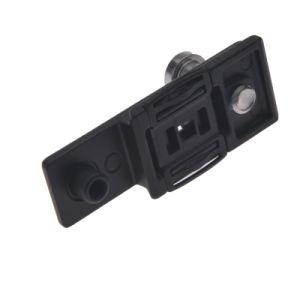 Qualität schwarzer Aluminiumsperrenrod