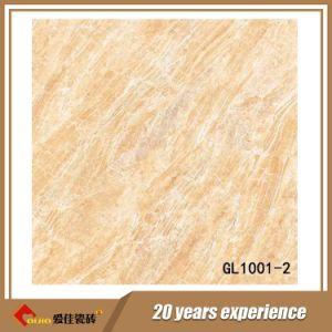 Tegels gl1009-1 van de Vloer van de Ceramiektegel van Foshan Marmeren Rubber