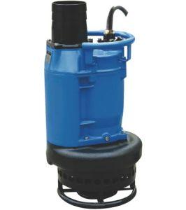 L'assèchement de la pompe submersible durables pour les eaux usées (mines, carrières, mine de charbon et de lisier)