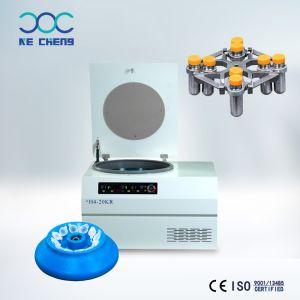 الصين صاحب مصنع طاولة عادية سرعة درجة حرارة يضبط نابذة مع إلكترونيّة غطاء تعقّب هويس [ه4-20كر]