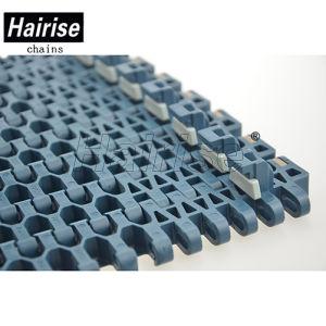 Hairise kurvte bewegenden bündiges Rasterfeld-modularen Riemen Har-2265
