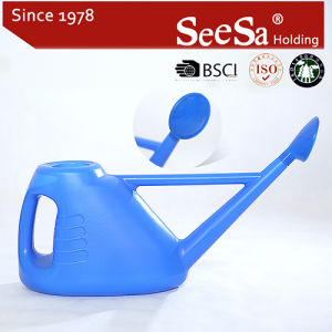 600ml Plastic Water Bucket/Cupか庭Pot/Watering Can (SX-608)