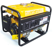 1.0kVA Gasoline Generator (Astra韓国シリーズ) Ast2600