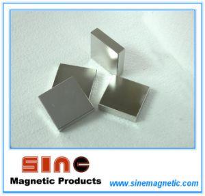 Pequeno Bloco/Square N35 o magneto de neodímio