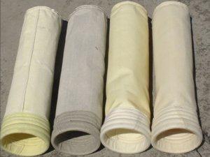 Usine antistatique en polyester d'alimentation / Eau & Huile Repellency Sac filtre