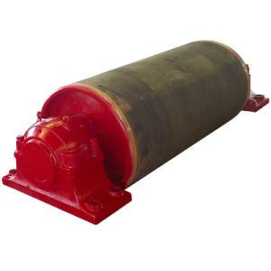 Барабанчик транспортера используемый в ленточном транспортере