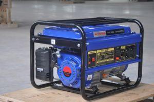 Benzina Generator 2.5kw Gfc3500