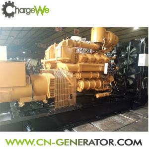 De diesel Reeks van de Generator over 60Hz 600kw