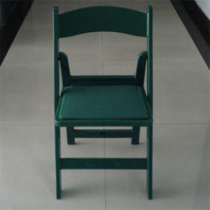 Outdoor Weddings를 위한 녹색 Wimbledon Chairs
