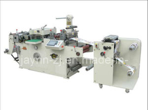 Computerized Multifunctional Die Cutting Machine (JMQ-320C)