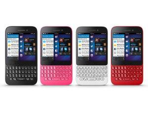 In het groot Originele Merk Geopende Q5 Mobiele Telefoon