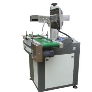 Système de marquage laser de vol de bureau Nom de la plaque de métal