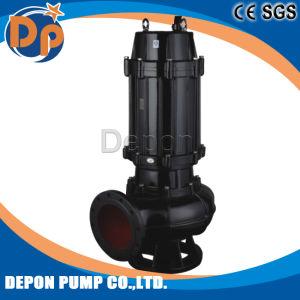 Pomp de Met duikvermogen van het Lichaam van het aluminium met de Schakelaar van de Vlotter