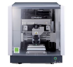 Roland Mpx-90 Photo Impresora de impacto
