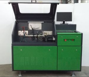 O sistema de injecção Diesel Common Rail Bancada de Teste da Bomba Injetora (FM-3000S)