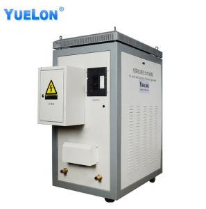 에너지 절약 Superaudio 주파수 감응작용 알루미늄 관 개머리판쇠 용접