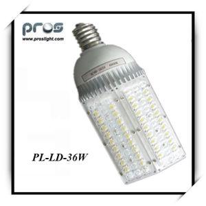 Las luces de la calle con 36 PCS 1W LED de alta potencia (PL-LD-36W)
