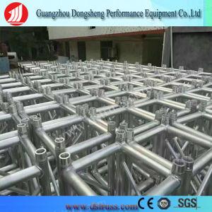 Bundel van het Stadium van de Verlichting van de Prestaties van het Overleg van de Gebeurtenis van DJ van de Spon van het aluminium de Openlucht