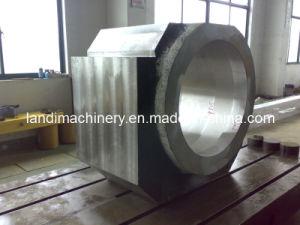 冶金学の機械装置のためのベアリングシート
