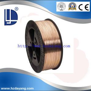중국 제조자 고품질 구리 합금 용접 전선 Ercusn-a에서