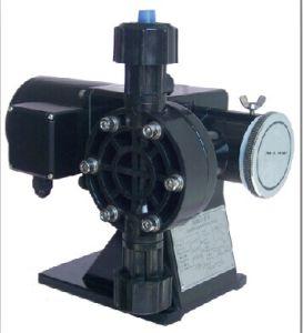 Pompe de dosage chimique mecanique diaphragme / Pompe de dosage / Pompe à injection