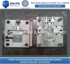 Molde plástico para Conectores Elétricos