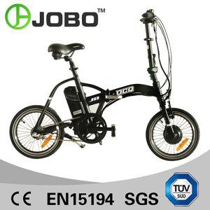 Mini Poche 24V8ah Électrique Pliant la Bicyclette Électrique (JB-TDR02Z)