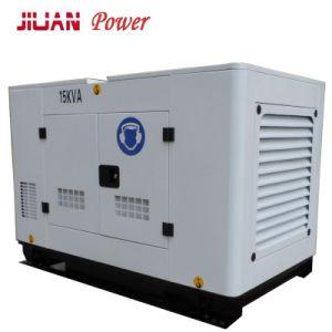 80kVA Portbale Diesel Power Silent Generator (CDC80kVA)