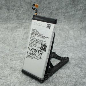 100% original de fábrica NFC Proveedor de baterías de sustitución para Samsung S6