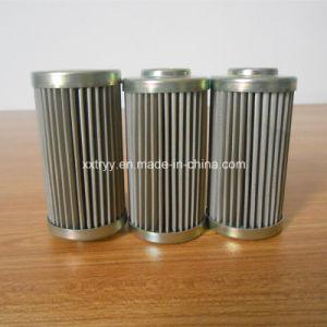 O filtro da bomba de óleo Wux-16X20 Leemin Filtro de sucção de óleo