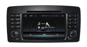 Antirreflexo Carplay 7 Hualingan Android Market 7.1 Navegação Automóvel para Benz Classe R