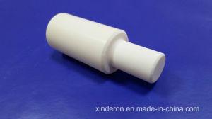 Isolador de cerâmica de alta pureza tubo/Eixo/Peças com Certificado ISO9001