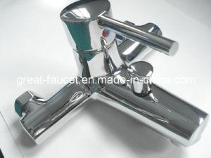 普及したBathおよびShower Faucet