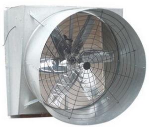 De Ventilator van de Kegel van het blind voor het Huis van het Gevogelte