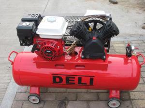 Compresor de aire gasolina 100L (DBZ-0.17/8)