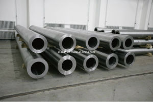 Schweres Wall Steel Pipes Carbon Steel und Alloy Steel